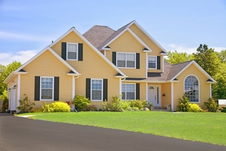 Markey Home Remodeling, LLC specializes in vinyl siding installation, repair and replacement in Central NJ home